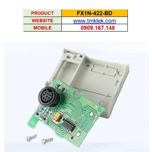 Card mở rộng PLC Mitsubishi FX1N-422-BD
