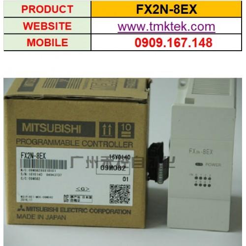 Module mở rộng PLC Mitsubishi FX2N-8EX