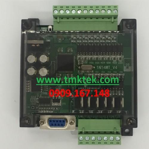Board PLC Mitsubishi FX1N-14MT