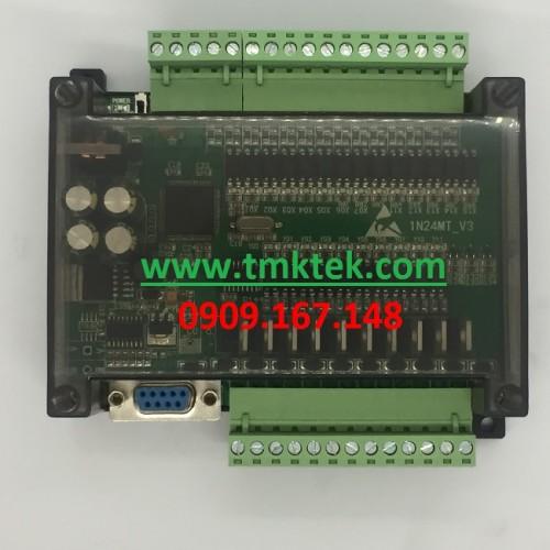 Board PLC Mitsubishi FX1N-24MT