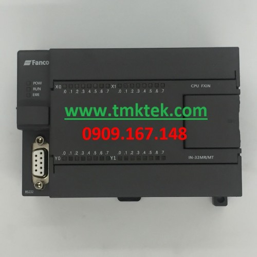 Board PLC Mitsubishi FX1N-32MR