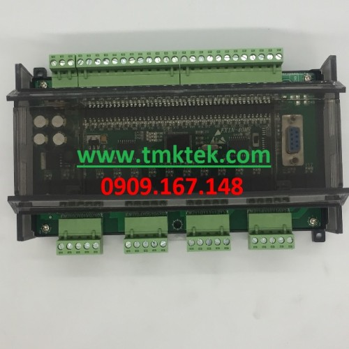 Board PLC Mitsubishi FX1N-40MR