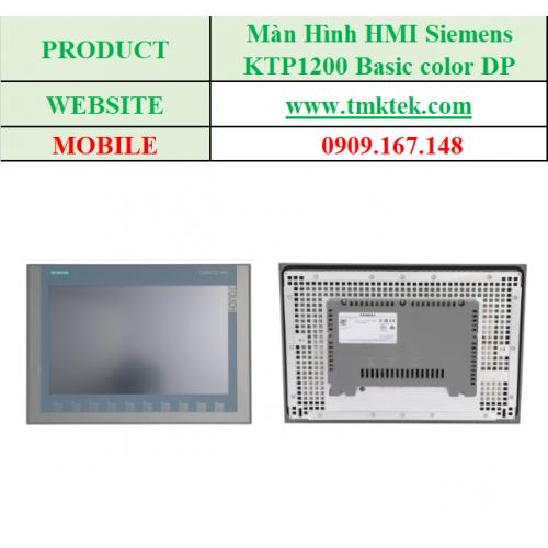 Màn hình HMI KTP1200 Basic color DP