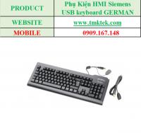 USB keyboard GERMAN