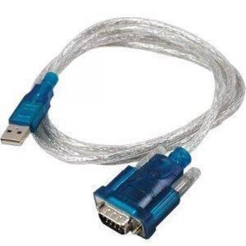 Cáp chuyển đổi USB sang RS232