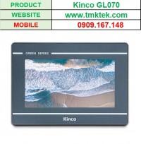 Màn hình HMI cảm ứng 7.0 inch Kinco GL070