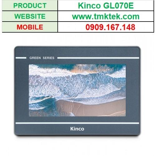 Màn hình HMI cảm ứng 7.0 inch Kinco GL070E
