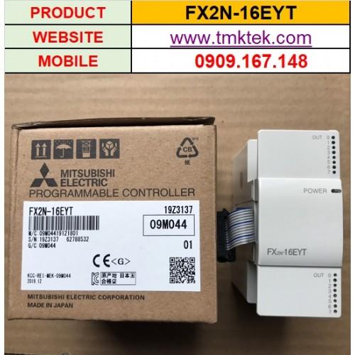 Module mở rộng PLC Mitsubishi FX2N-16EYT