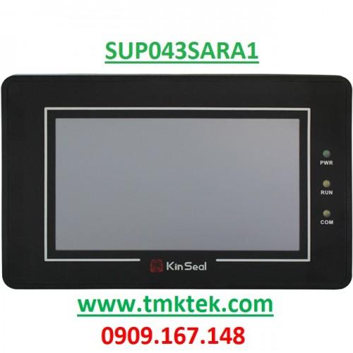Màn hình HMI cảm ứng 4.3 inch SUP043SARA1