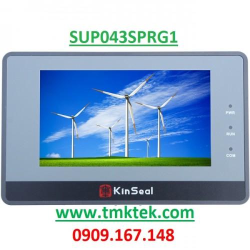 Màn hình HMI cảm ứng 4.3 inch SUP043SPRG1 Terminal