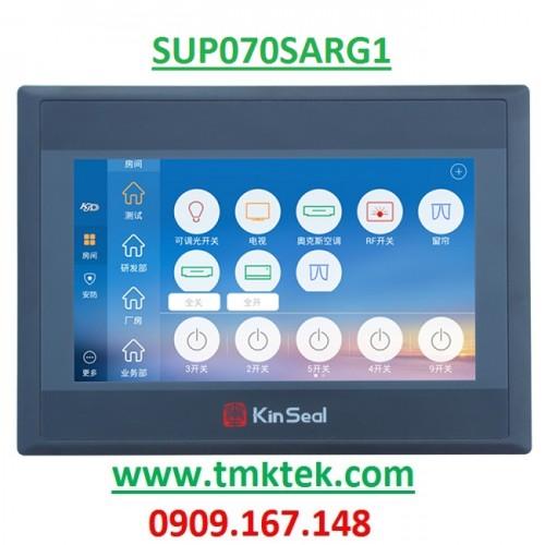 Màn hình HMI cảm ứng 7.0 inch SUP070SARG1