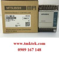 PLC Mitsubishi FX1S-10MR-001