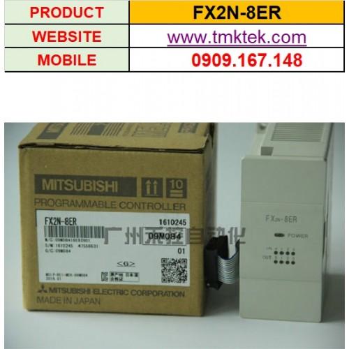 Module mở rộng PLC Mitsubishi FX2N-8ER