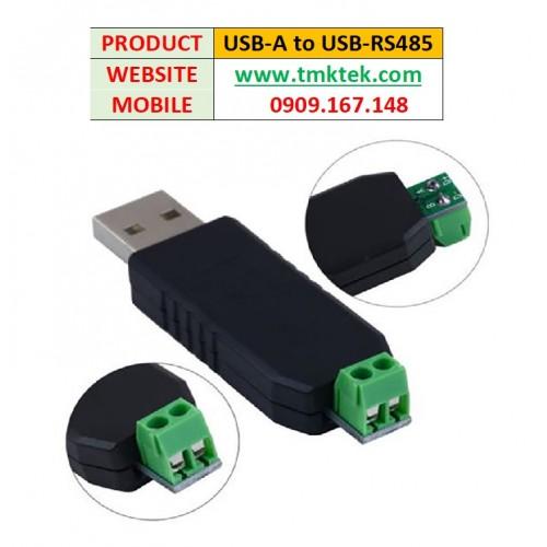 Mạch chuyển đổi USB sang RS485