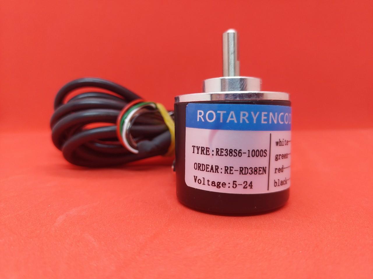 AB-2P-1000P Rotary Encoder