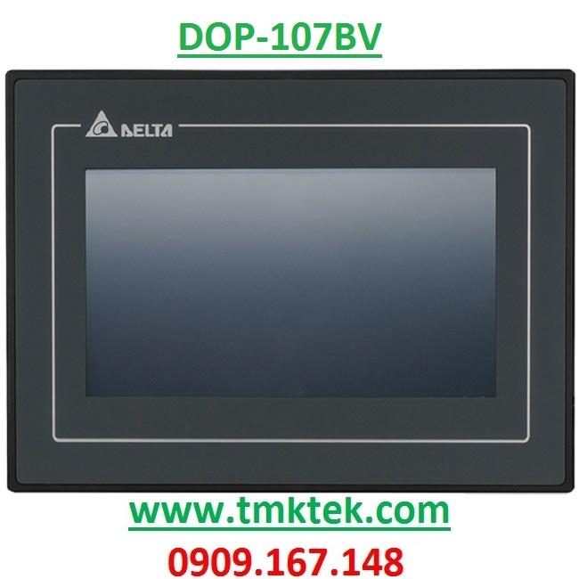 Màn hình HMI cảm ứng 7.0 inch DOP-107BV