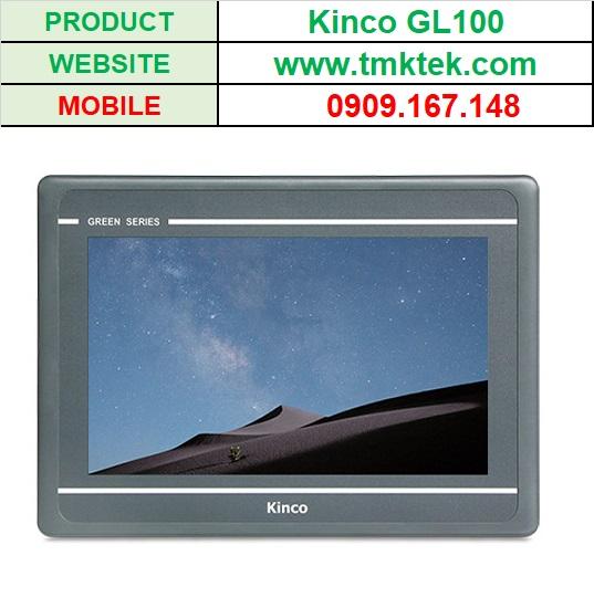 Màn hình HMI cảm ứng 10 inch Kinco GL100